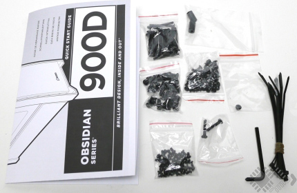 Packaging Contents