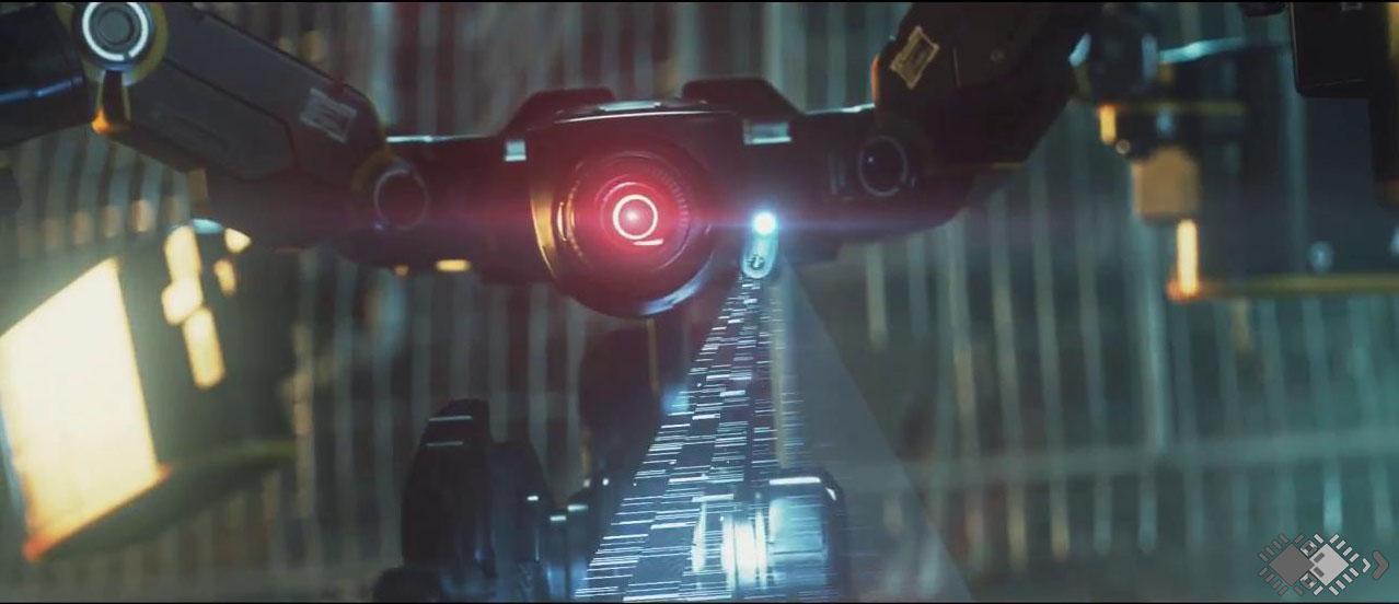 Deus Ex: Mankind Divided Trailer Revealed [AMD Exclusive PC Optimization] 5