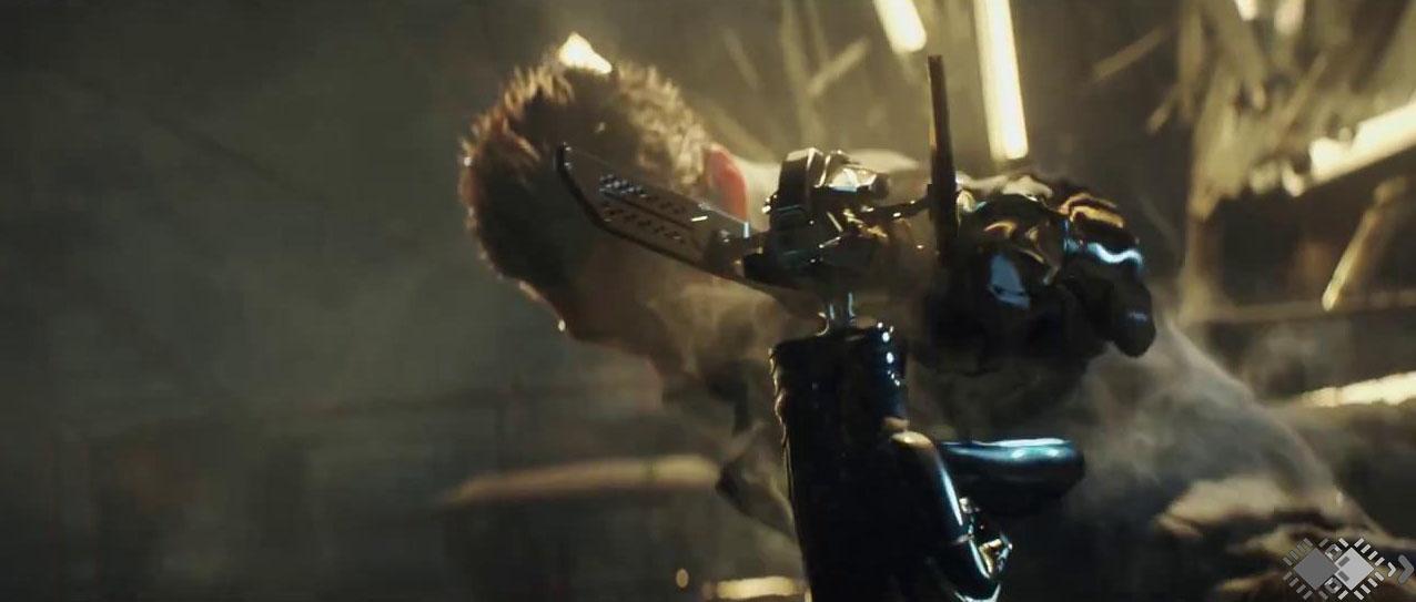 Deus Ex: Mankind Divided Trailer Revealed [AMD Exclusive PC Optimization] 2