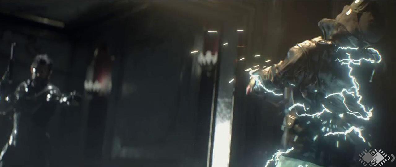 Deus Ex: Mankind Divided Trailer Revealed [AMD Exclusive PC Optimization] 3