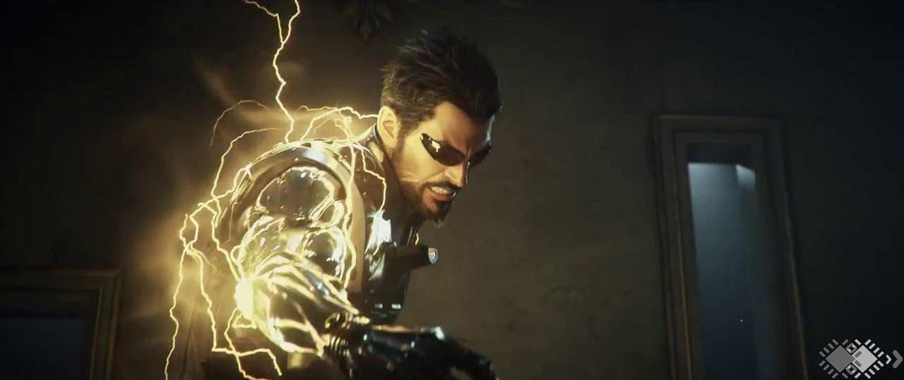 Deus Ex: Mankind Divided Trailer Revealed [AMD Exclusive PC Optimization] 4