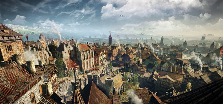 Witcher 3 [Review]: The Open World Legend 3
