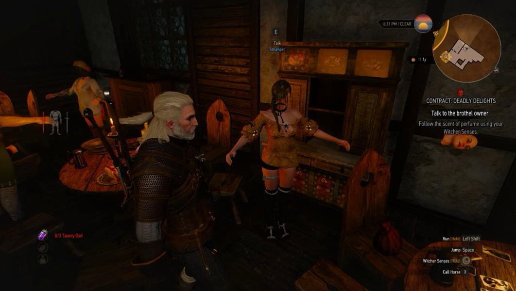 Witcher 3 [Review]: The Open World Legend 2