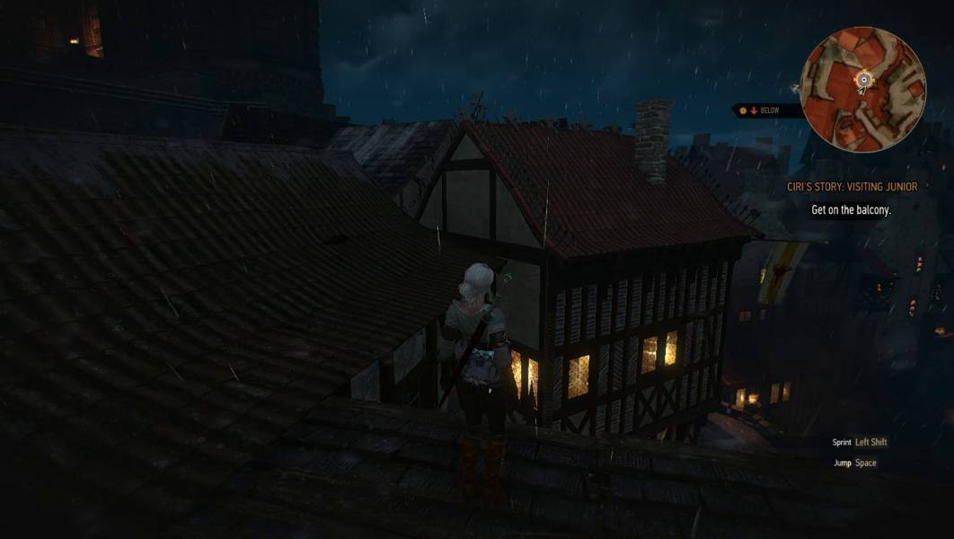 Witcher 3 [Review]: The Open World Legend 7