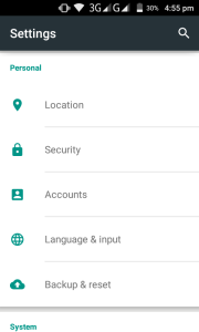 Google Play Store 5.7.6: What's New ? And, How to get it for Free? 3