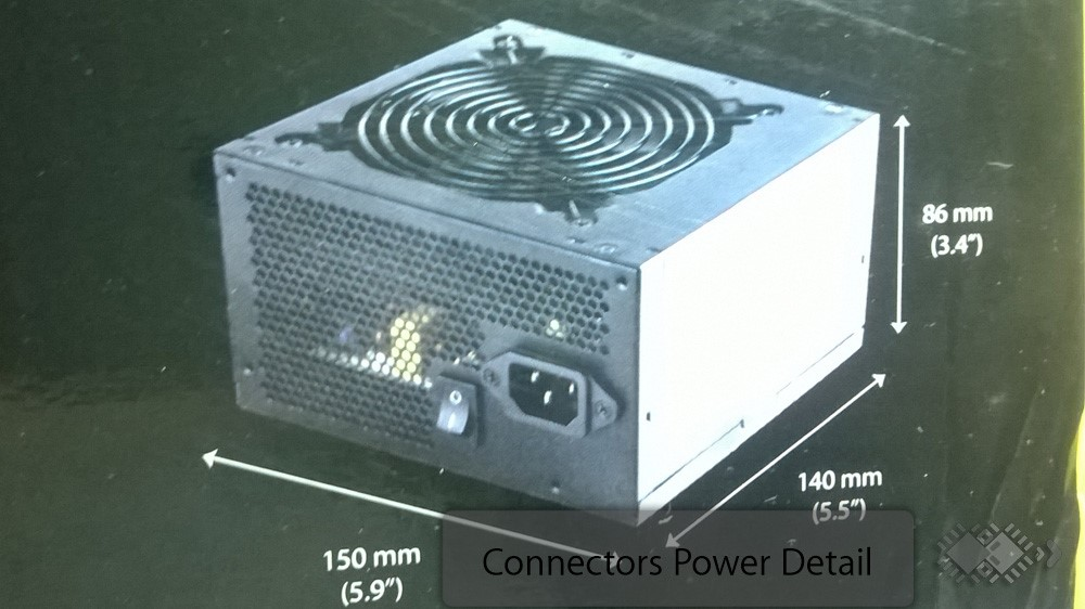 Antec VP500PC [Review]: A Worthy Budget Gaming PSU 4
