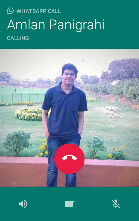 WhatsApp gets a new Call UI for Android: Here's how to get it 1