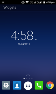 Microsoft's Arrow launcher Beta 3: Several New additions, get it now! 1