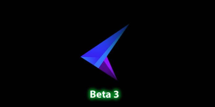 arrow launcher beta 3