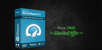 auslogics boost speed 8