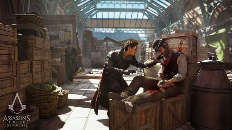 What Are The PC Requirements For Assassin's Creed Syndicate? 14