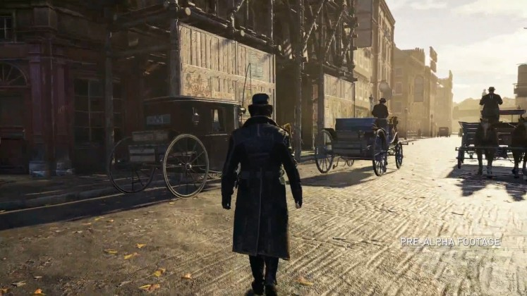 What Are The PC Requirements For Assassin's Creed Syndicate? 16