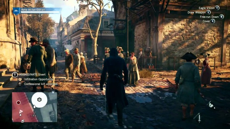 What Are The PC Requirements For Assassin's Creed Syndicate? 4