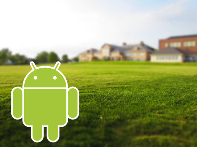 real estate android