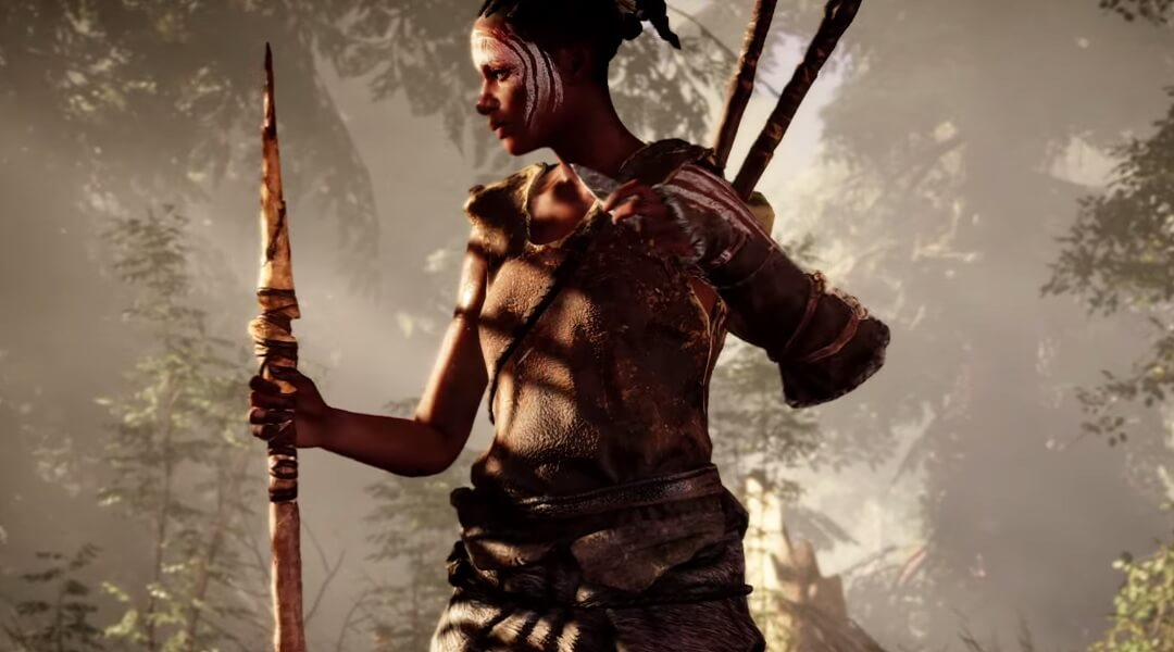 far cry primal pc torrent