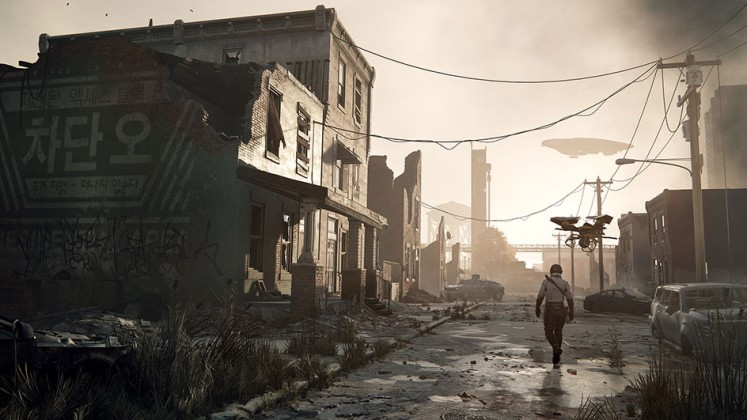7 Exciting Things You Need To Know About Homefront: The Revolution 3