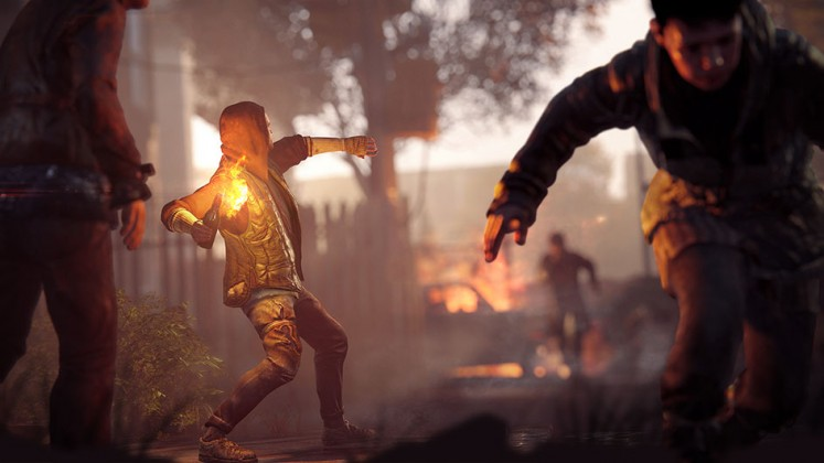7 Exciting Things You Need To Know About Homefront: The Revolution 4