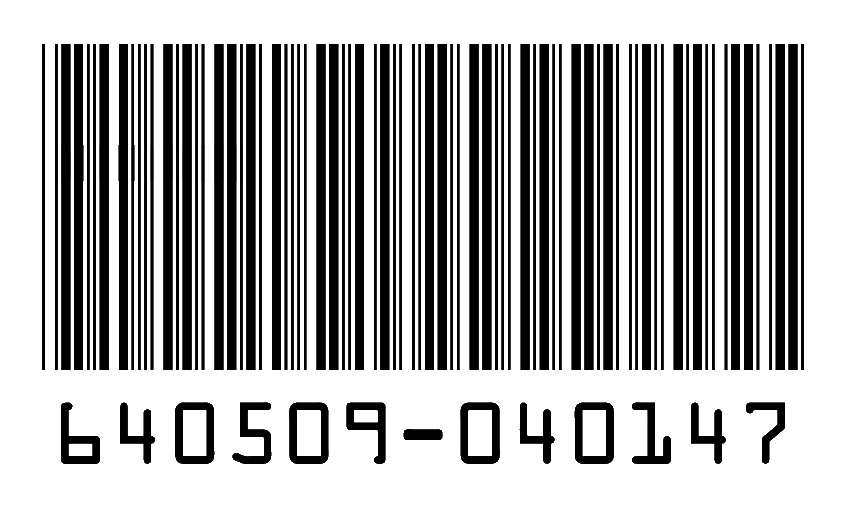Agent_47_Barcode