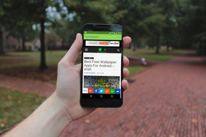 browsers for android
