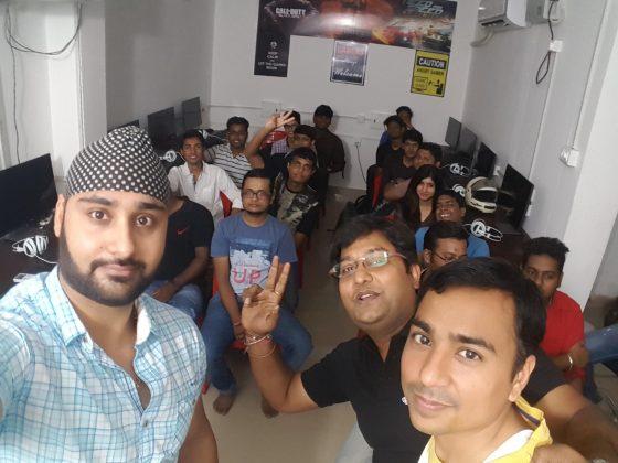 Meet Shagufta Iqbal a.k.a 'Xya': A Gaming Freak 1
