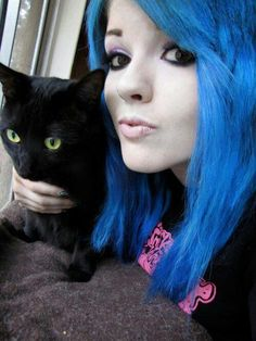 My name has been inspired from a cat named 'Xya' that belongs to my favorite YouTuber, Leda Muir