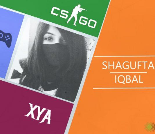 Gamer girl_Xya