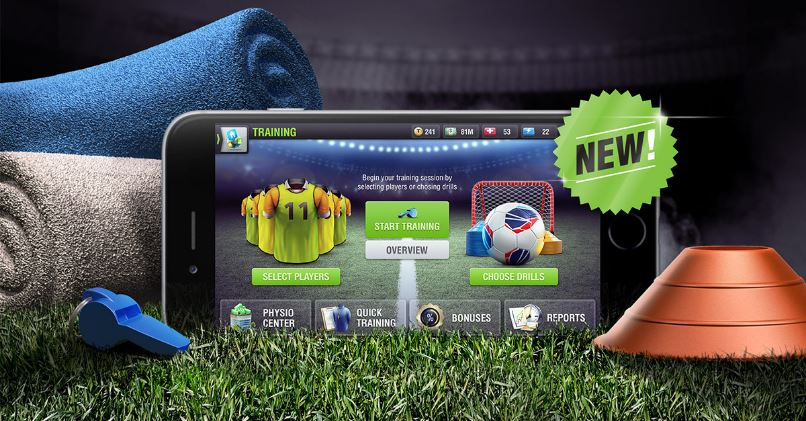 best soccer games online