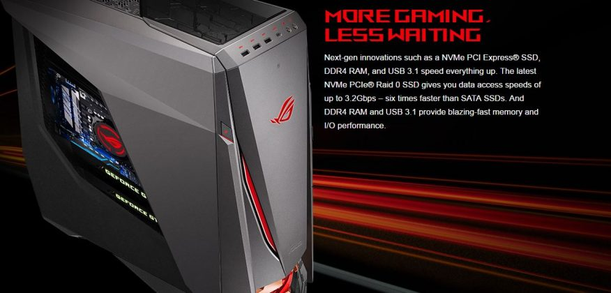 Let's Go Gaming To The Exclusive ASUS ROG Store In Bhubaneswar 6