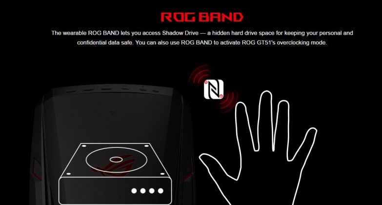 Let's Go Gaming To The Exclusive ASUS ROG Store In Bhubaneswar 2