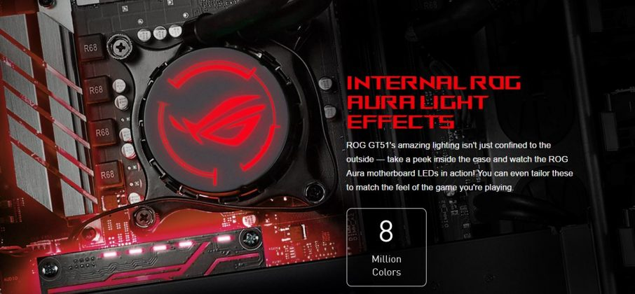 Let's Go Gaming To The Exclusive ASUS ROG Store In Bhubaneswar 3