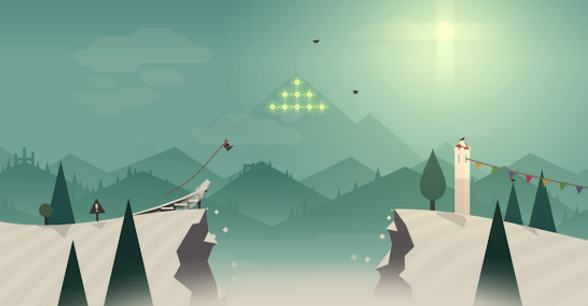 alto's adventure - best offline android games