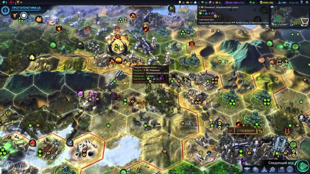 best turn-best strategy games