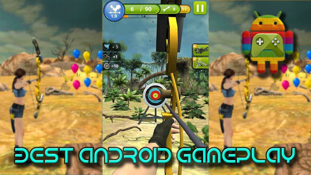 best fps games for android