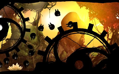 badland - best offline android game