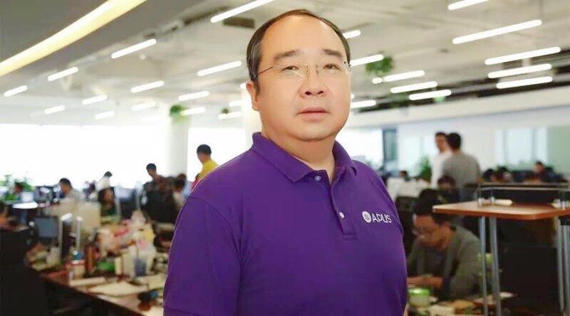 tao li - apus founder