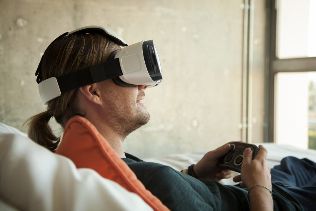 cheapest vr headsets