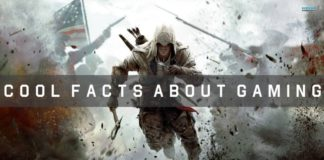 interesting facts about gaming