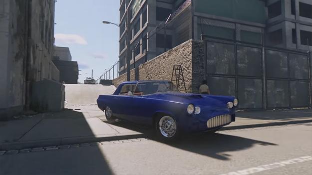 mafia 3 vehicles
