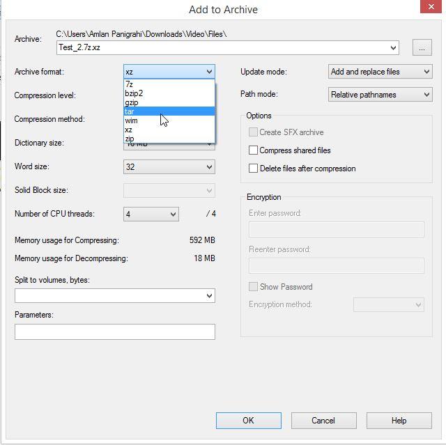 7z file converter free download