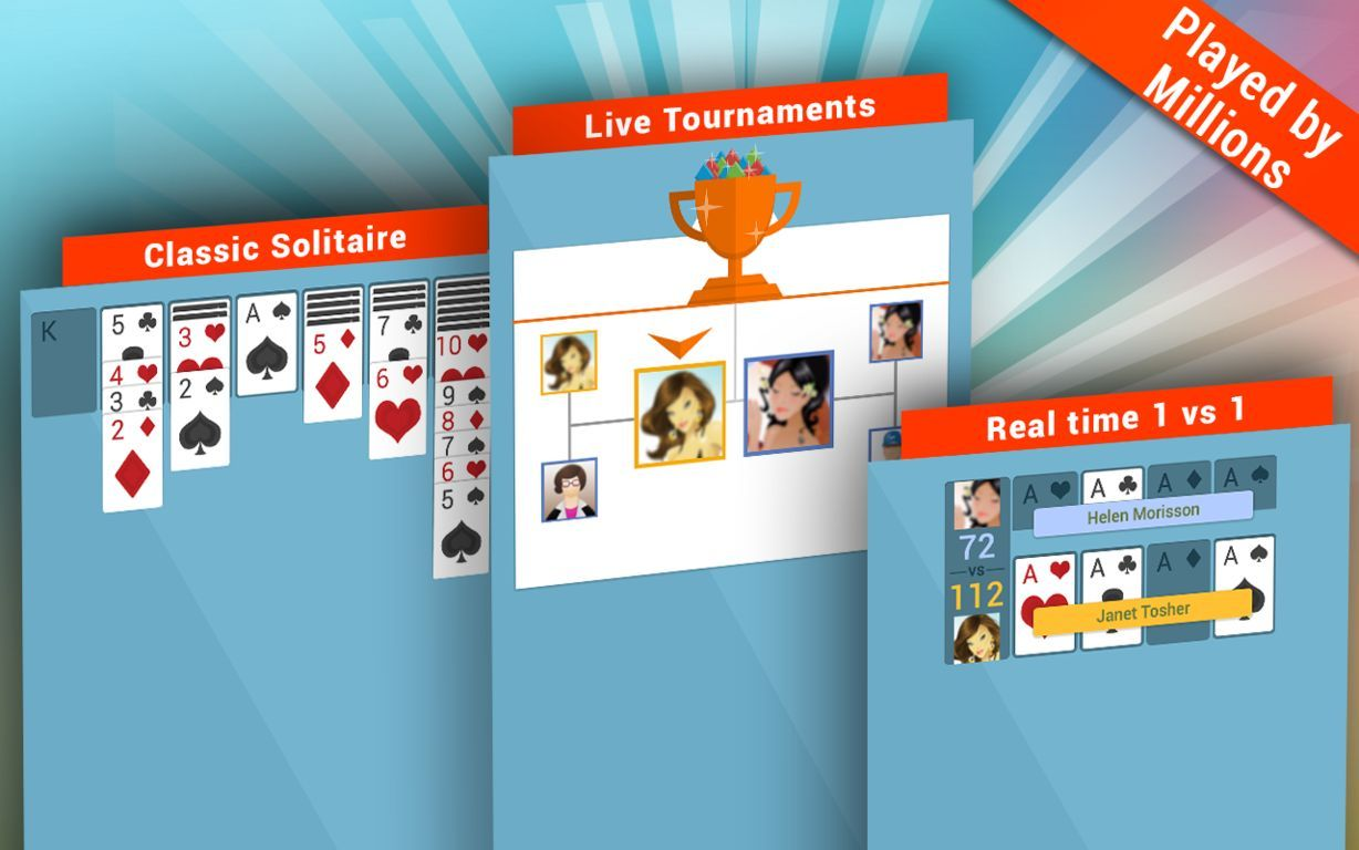 7 Best Solitaire Games For Android To Kill Your Time 2
