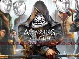 best assassins creed memes