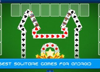 best solitaire games for android