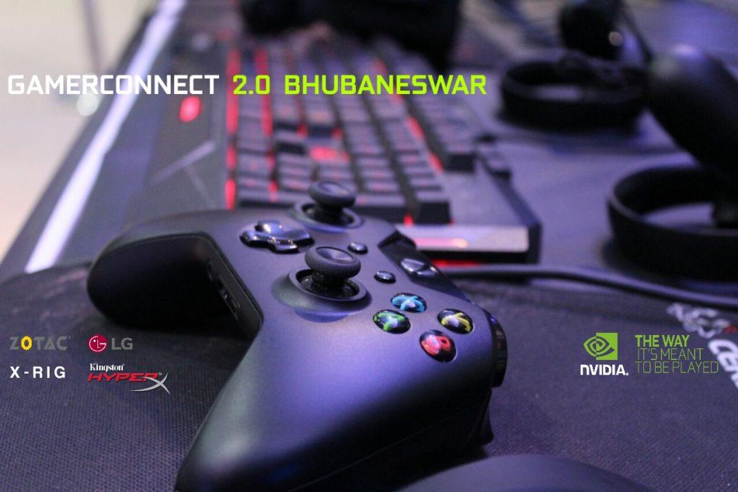 Bhubaneswar GamerConnect_2.0