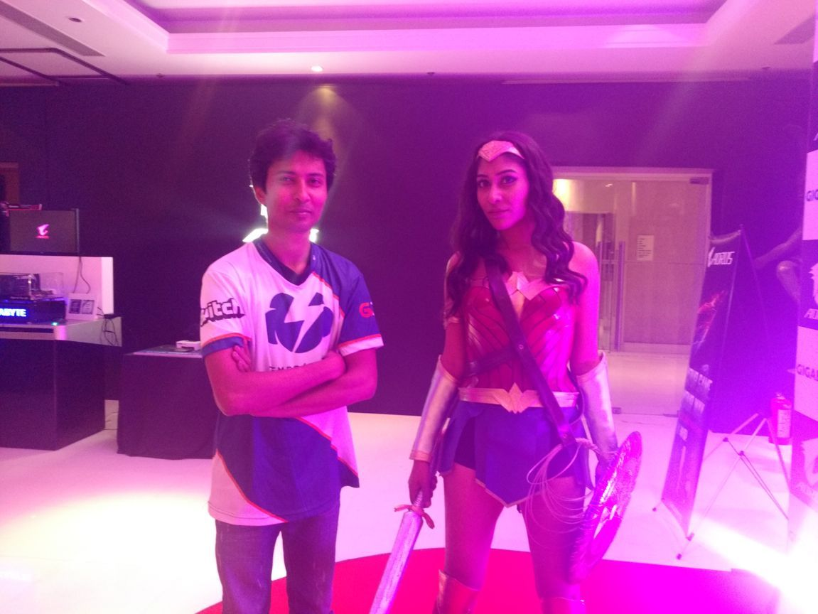 Gigabyte AORUS Launch Event in Gurgaon : A Remarkable Experience 7
