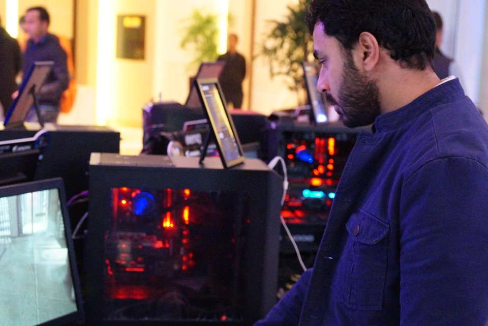 Gigabyte AORUS Launch Event in Gurgaon : A Remarkable Experience 5