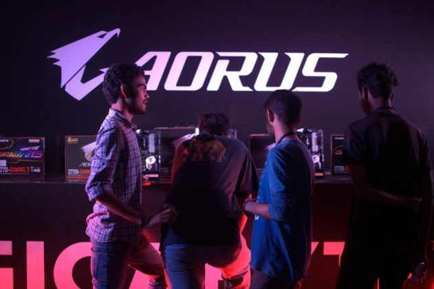 Nerds United Con 2K17: Bhubaneswar Now Becomes A Major Gaming Hub In India 20
