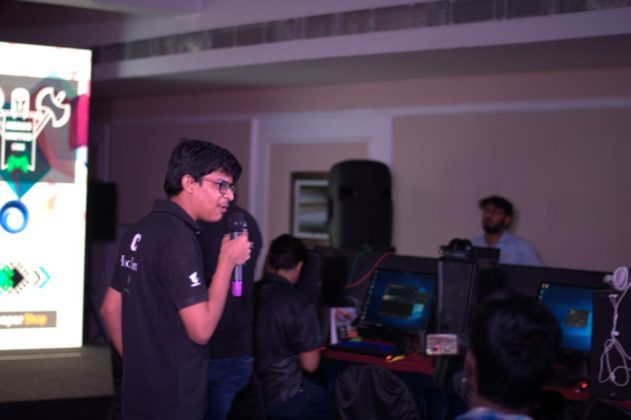 Nerds United Con 2K17: Bhubaneswar Now Becomes A Major Gaming Hub In India 23