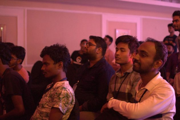 Nerds United Con 2K17: Bhubaneswar Now Becomes A Major Gaming Hub In India 24