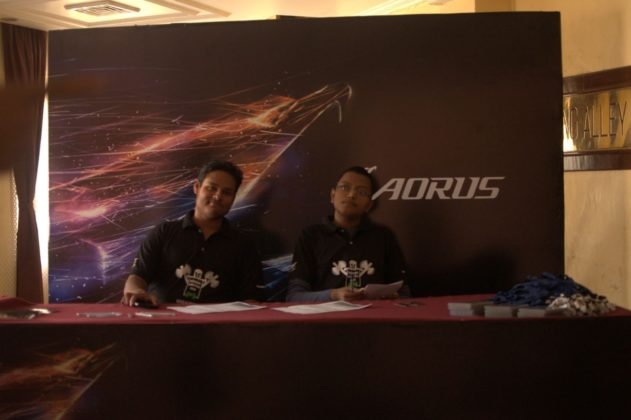 Nerds United Con 2K17: Bhubaneswar Now Becomes A Major Gaming Hub In India 13