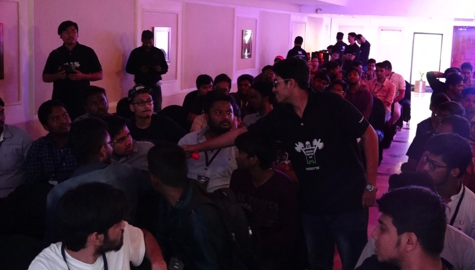 Nerds United Con 2K17: Bhubaneswar Now Becomes A Major Gaming Hub In India 9